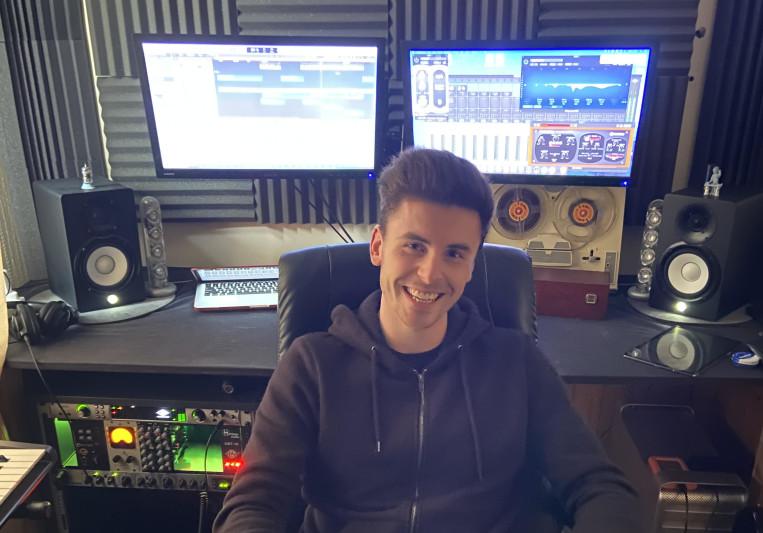 Tom L. on SoundBetter