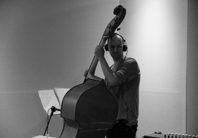 João Novais on SoundBetter