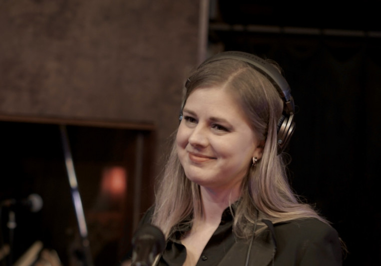 Natalja Sticco on SoundBetter