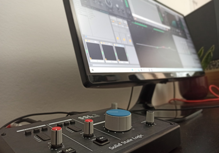 gerard on SoundBetter