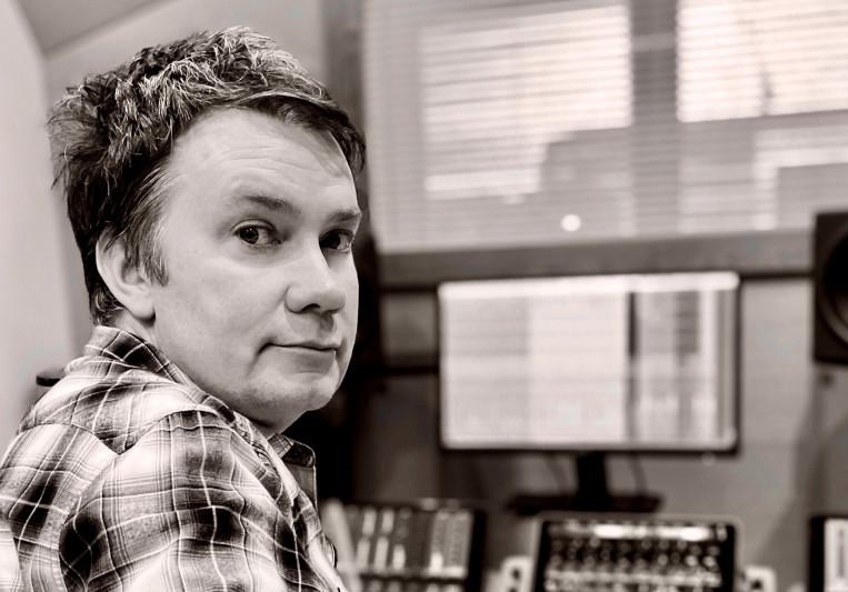 Rich Rainey on SoundBetter