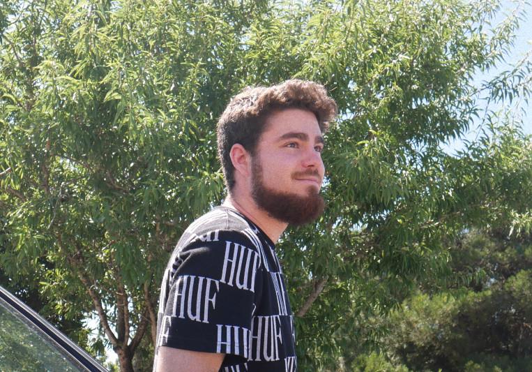 Jared Moreno on SoundBetter