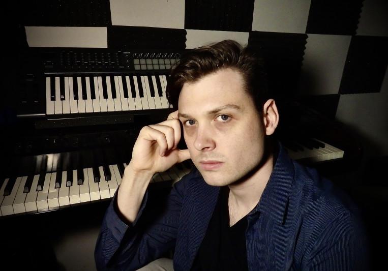 Zachary James Kolkman on SoundBetter