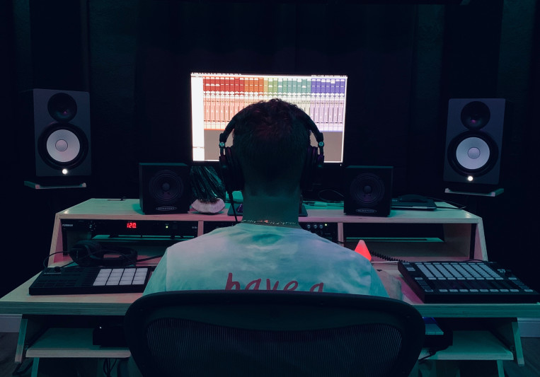 Michael Blackburn on SoundBetter