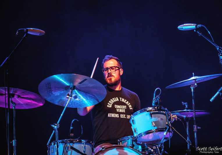 Alex Johnson on SoundBetter