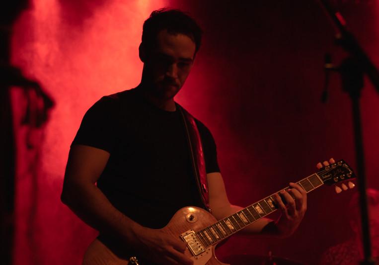 Ben Corby on SoundBetter