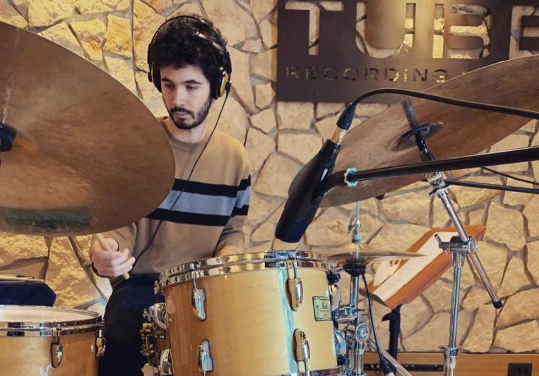 Giacomo Ganzerli on SoundBetter