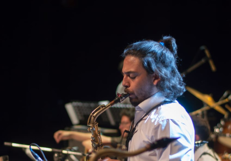 Tomás Martinez on SoundBetter
