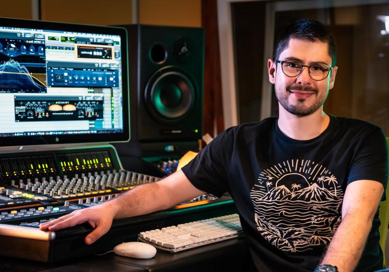 Federico Hencker on SoundBetter