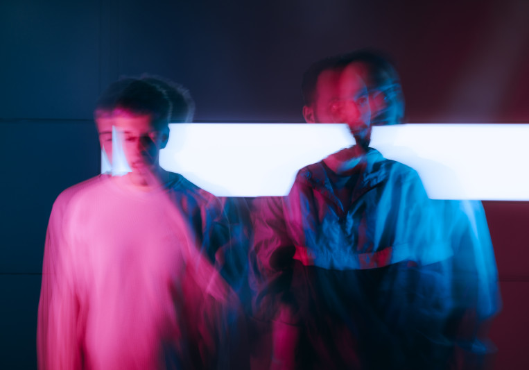 Paperwings on SoundBetter