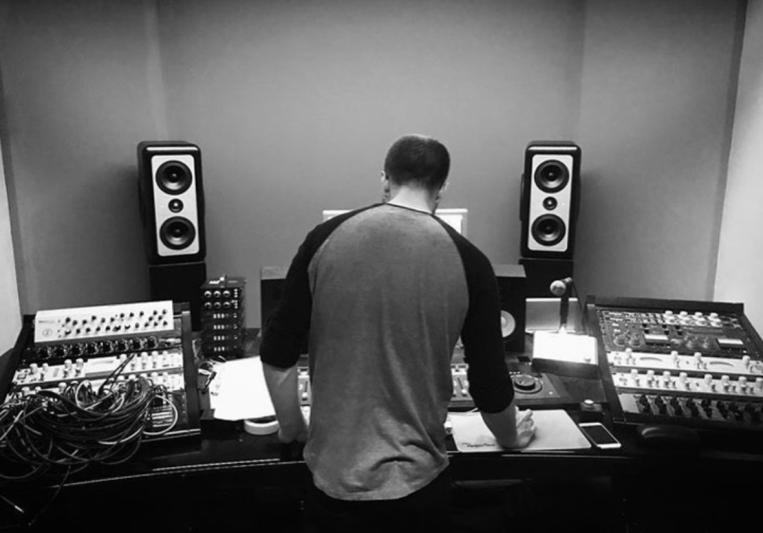 Diego Trigo on SoundBetter