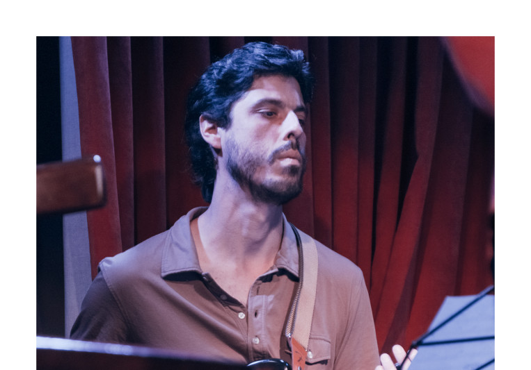 Pablo Andrés Valotta on SoundBetter