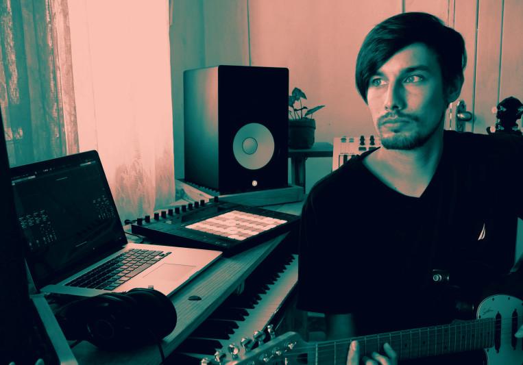 Raul Tizze on SoundBetter