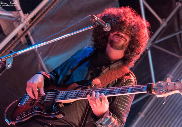 Federico Martin Palmolella on SoundBetter