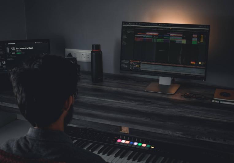 Cornerstone Studios on SoundBetter