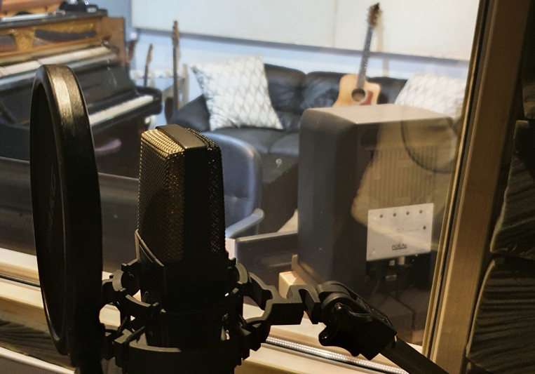 Richard Edwards on SoundBetter