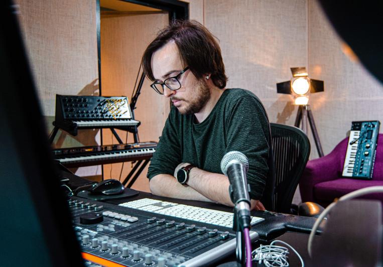 Julian Blanco on SoundBetter
