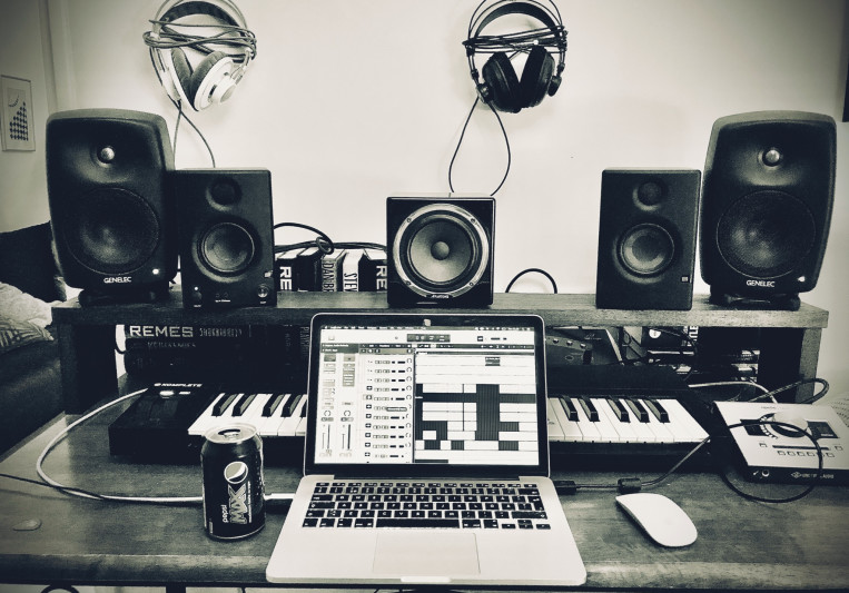 Samuel Aalto on SoundBetter