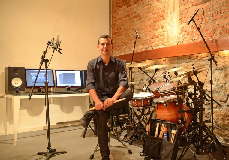 Kim Pereira on SoundBetter