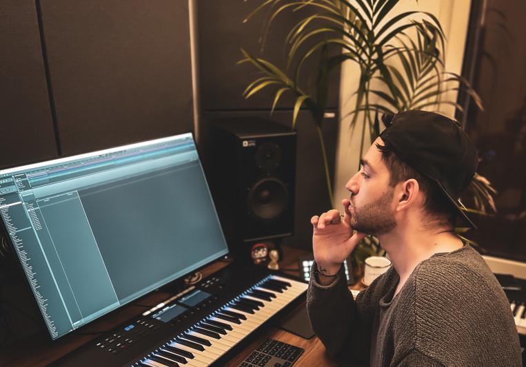 Yann Marchadour on SoundBetter