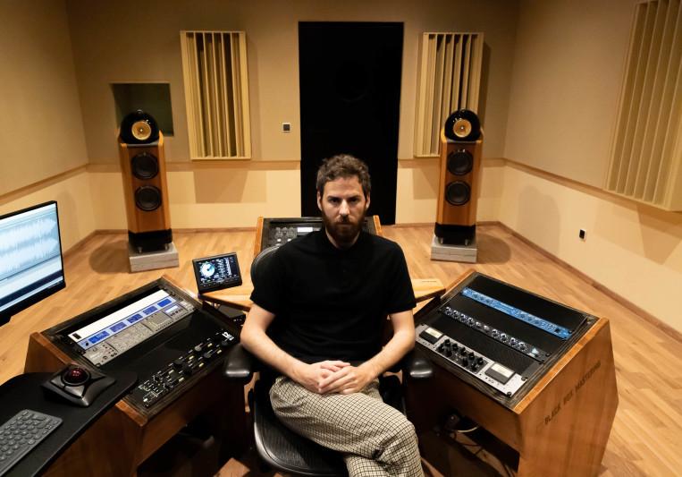 Miguel A. González on SoundBetter