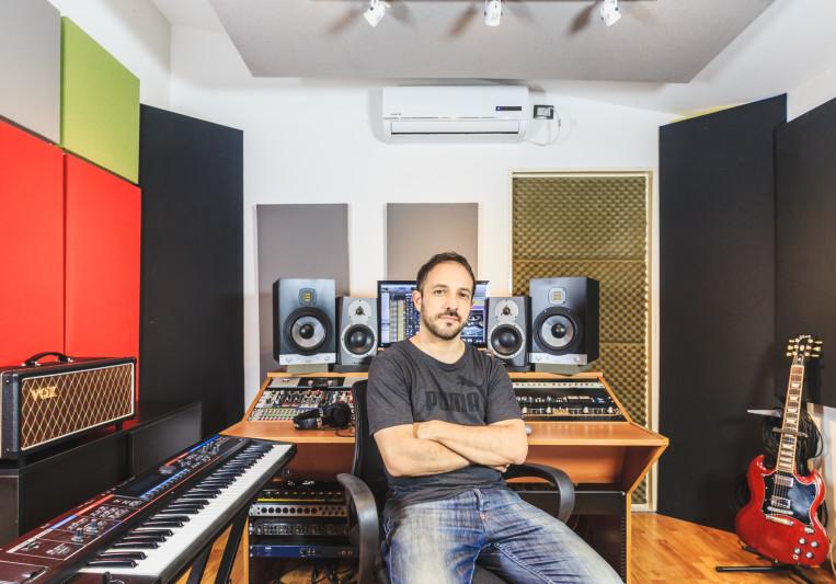 Josue do Justo Cardozo on SoundBetter