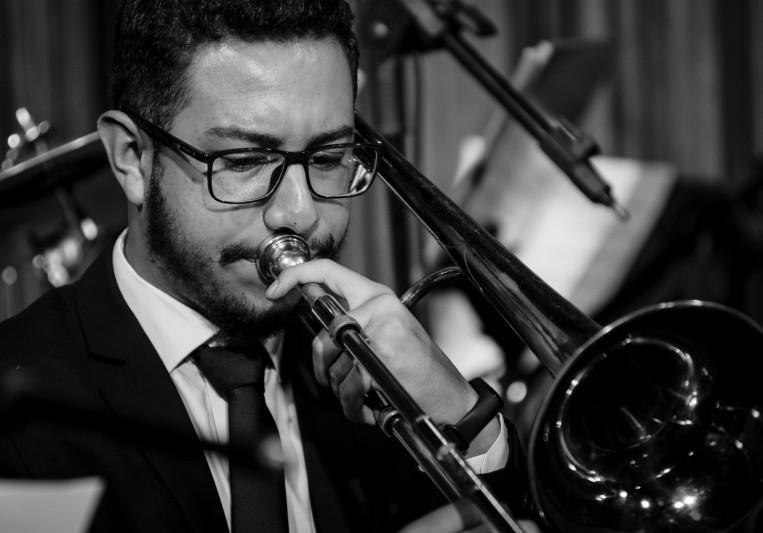Welbert Dias on SoundBetter