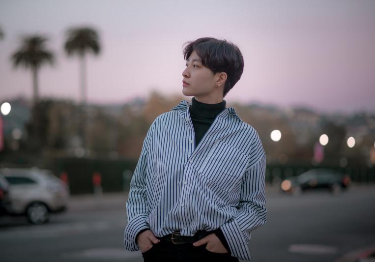 Sunwoo Han on SoundBetter