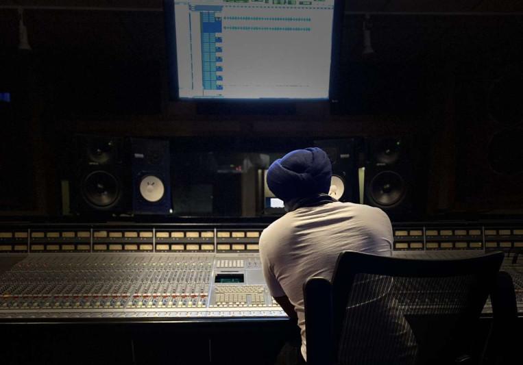 WavSingh on SoundBetter