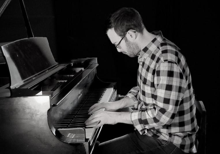 David Ecker on SoundBetter