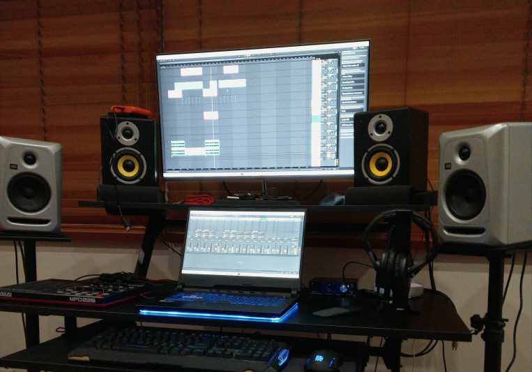 Eltronic Production on SoundBetter