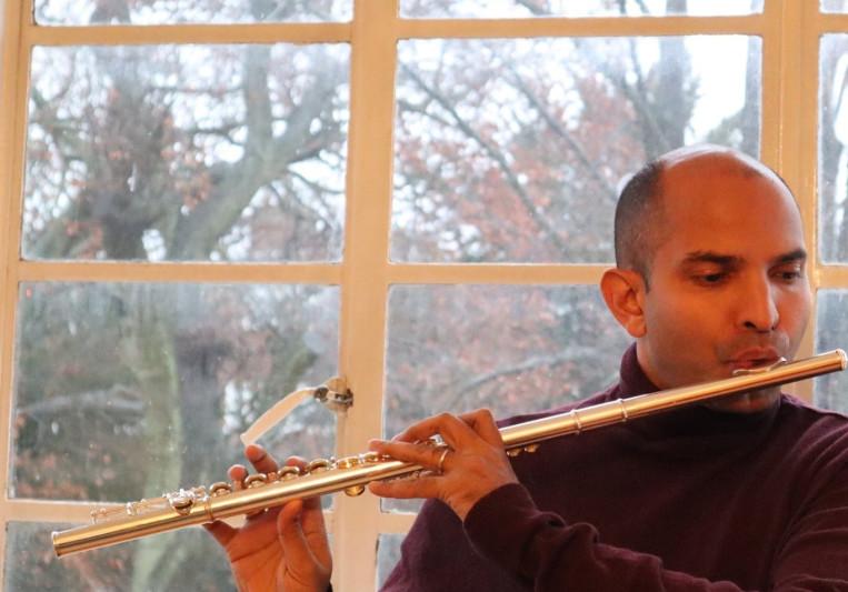 Biju Sharman on SoundBetter