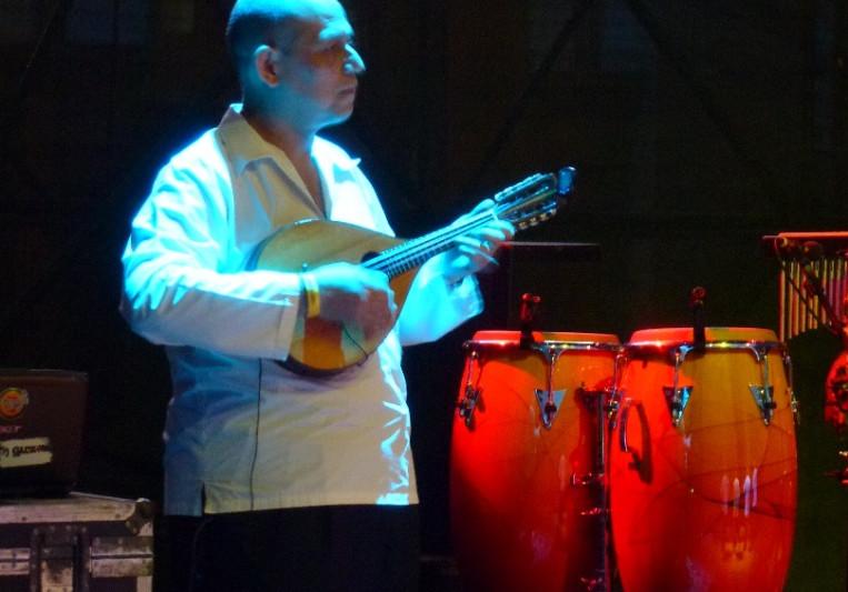 Giovanni Sciortino Lloret on SoundBetter