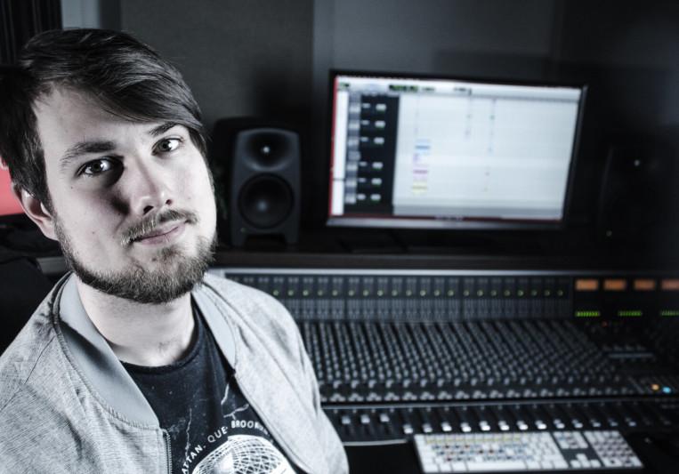 Emil Bringsli on SoundBetter
