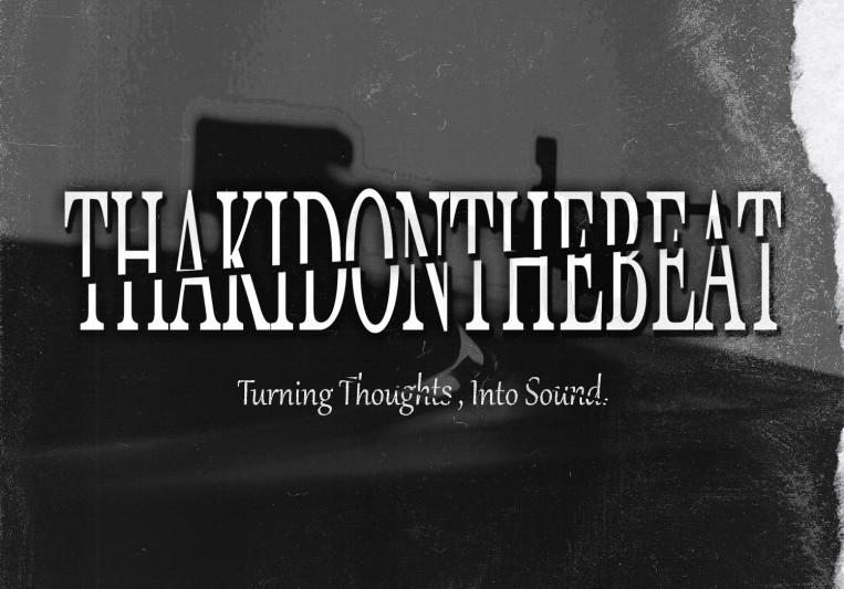 THAKIDONTHEBEAT on SoundBetter