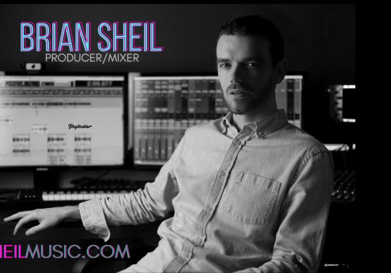 Brian Sheil on SoundBetter