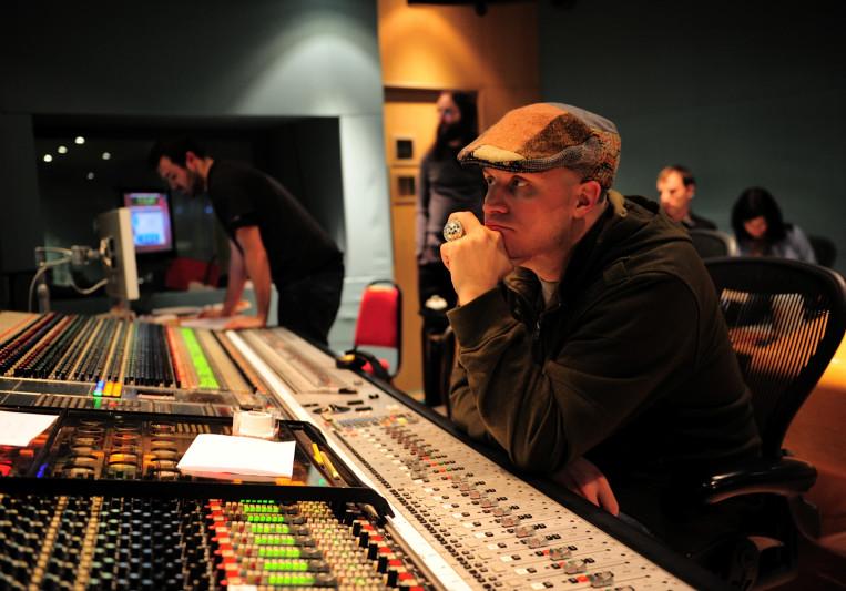 The Mark Hornsby on SoundBetter