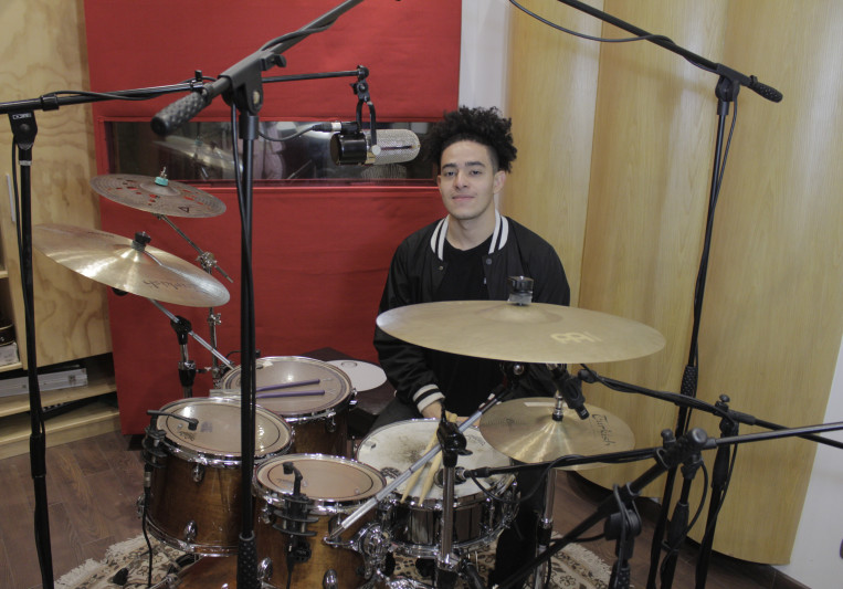 Aldeir Palencia on SoundBetter