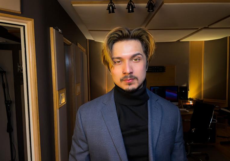 Ramon R Puente JR on SoundBetter