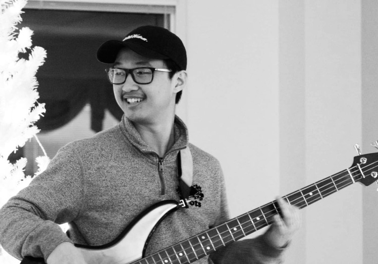 Timothy Ko on SoundBetter