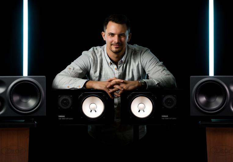 Martin Merenyi on SoundBetter