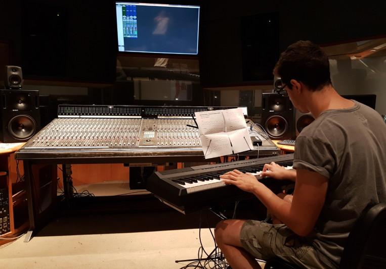 Bocha Iannone on SoundBetter