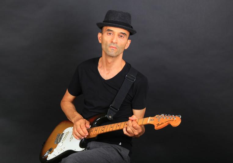 Malik Ati on SoundBetter