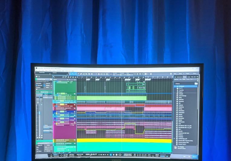 Ross Mixes on SoundBetter