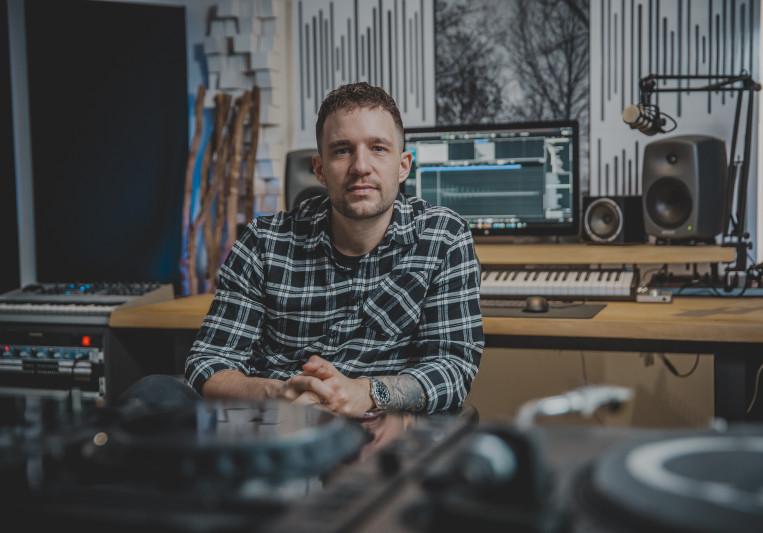 Freek van Kempen on SoundBetter