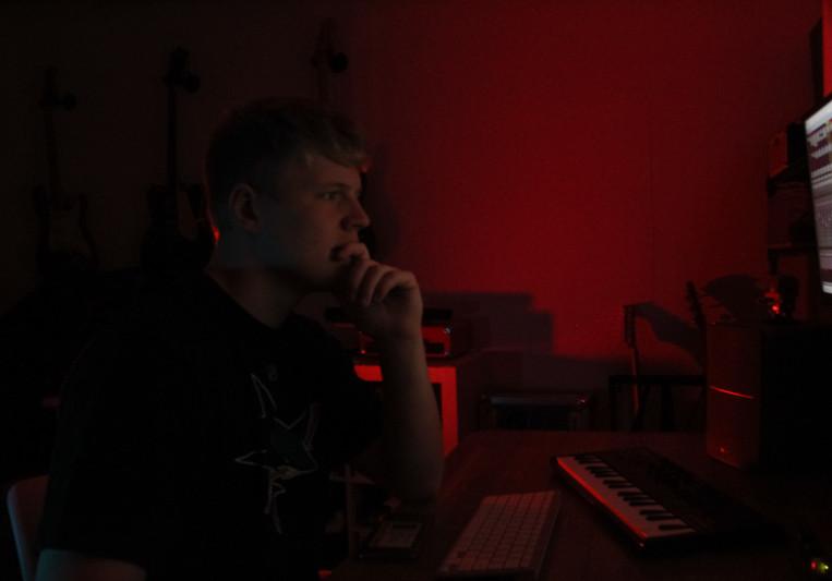 Robbie Smith Producer on SoundBetter