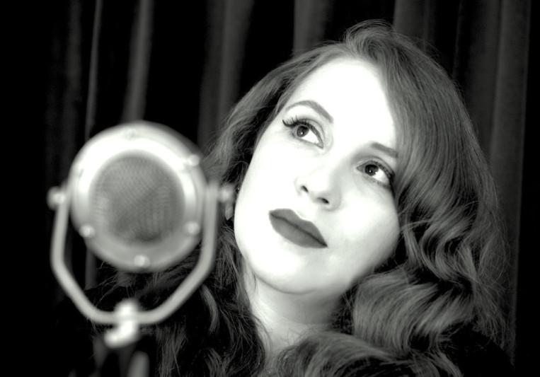 Natalie Turner on SoundBetter