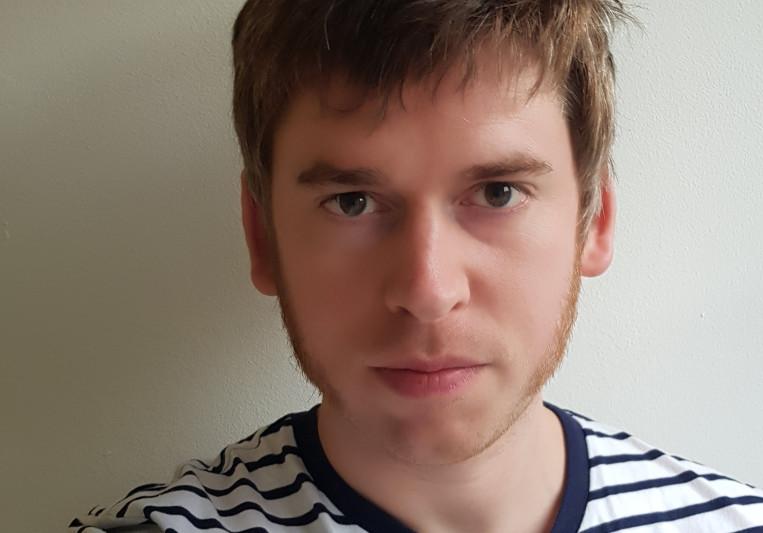 Jamie Ellis on SoundBetter