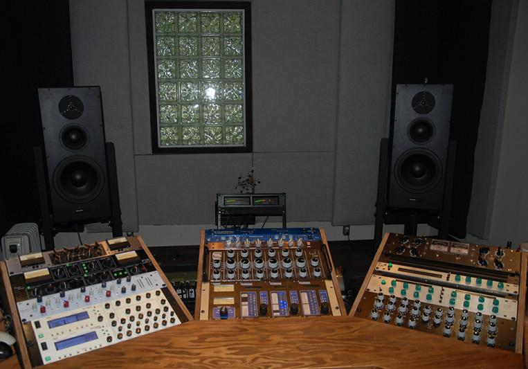 Grey Market Mastering on SoundBetter