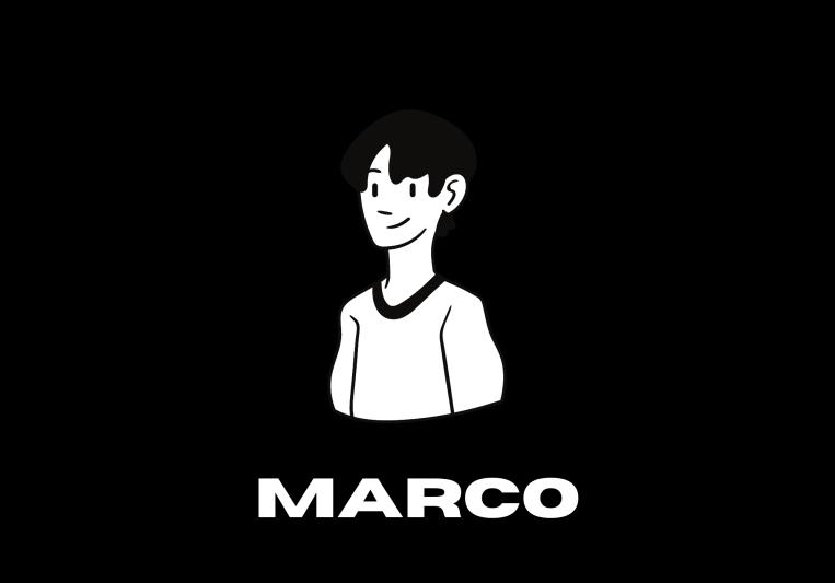 Marco on SoundBetter